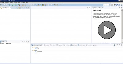 Abap on Eclipse- Create ABAP Project in Eclipse
